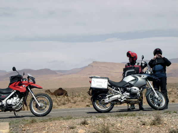 Motorcycle Tours Spain